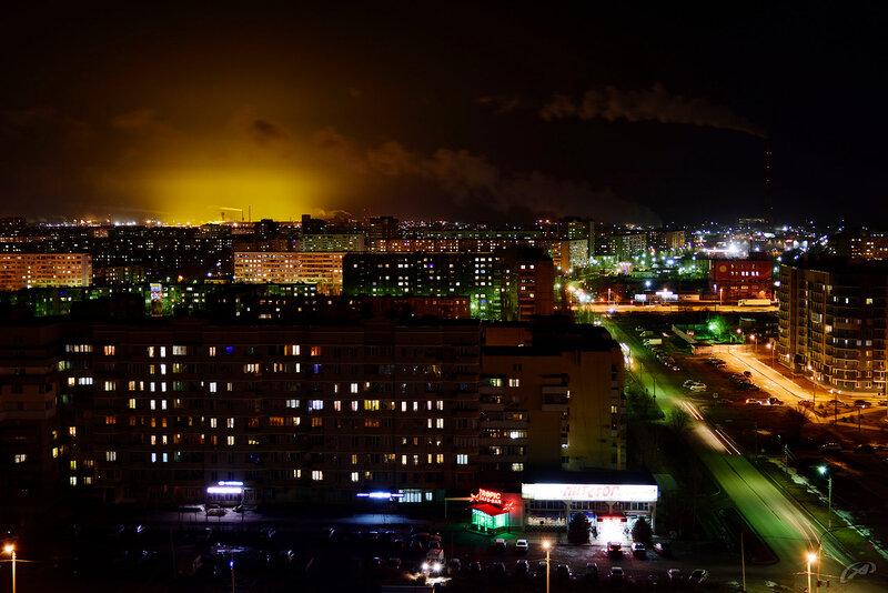 Вечерний Волжский