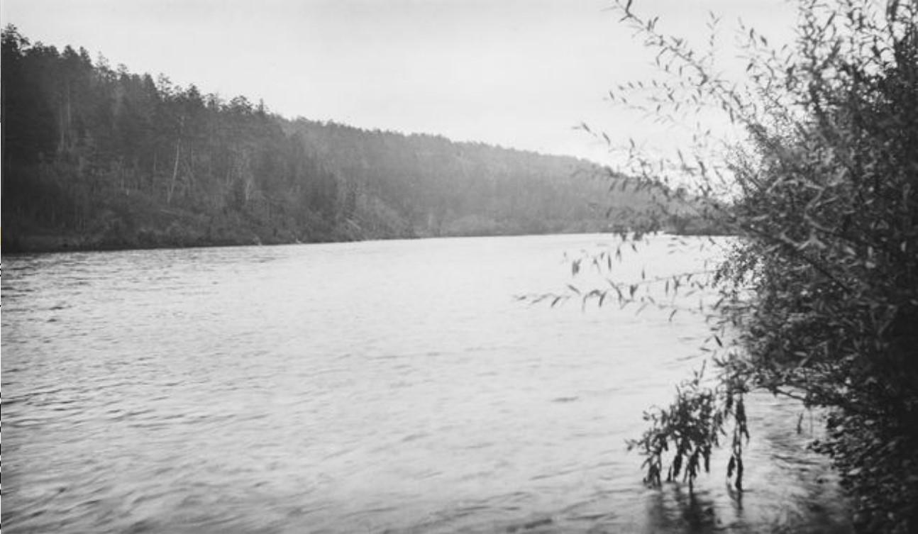03. Река Агул