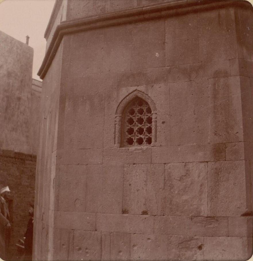 10. Баку. В крепости