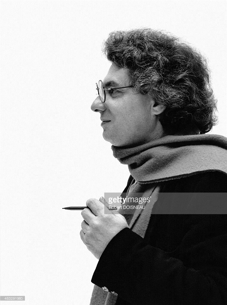 1991. Швейцарский архитектор Марио Ботта