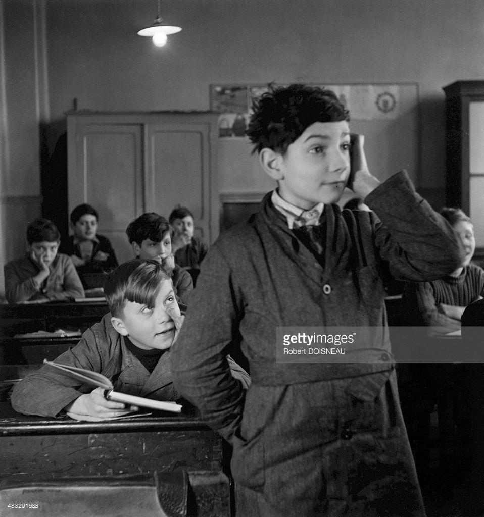 1956.Школьник