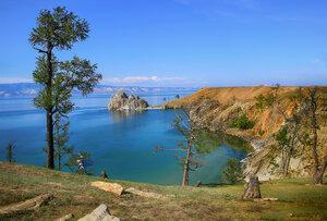 Байкальские красоты