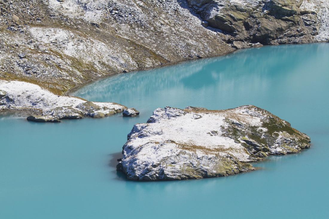 Чем красивее и глубже озеро, чем чище в нем вода, тем более благоприятным является такой сон.