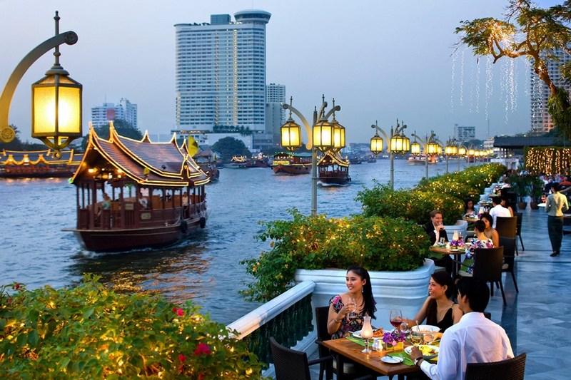 Интересные особенности Таиланда