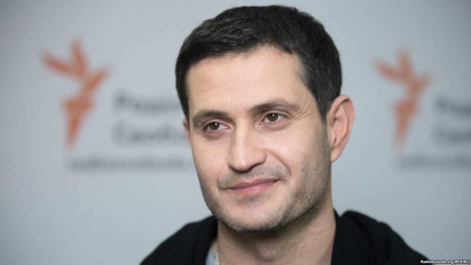 В Киеве состоялся премьерный показ фильма «Киборги»