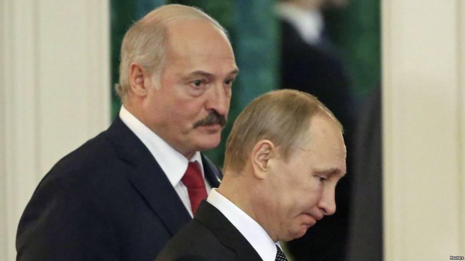 Путин в белорусской шкуре. Чем является на сегодня Беларусь для Украины