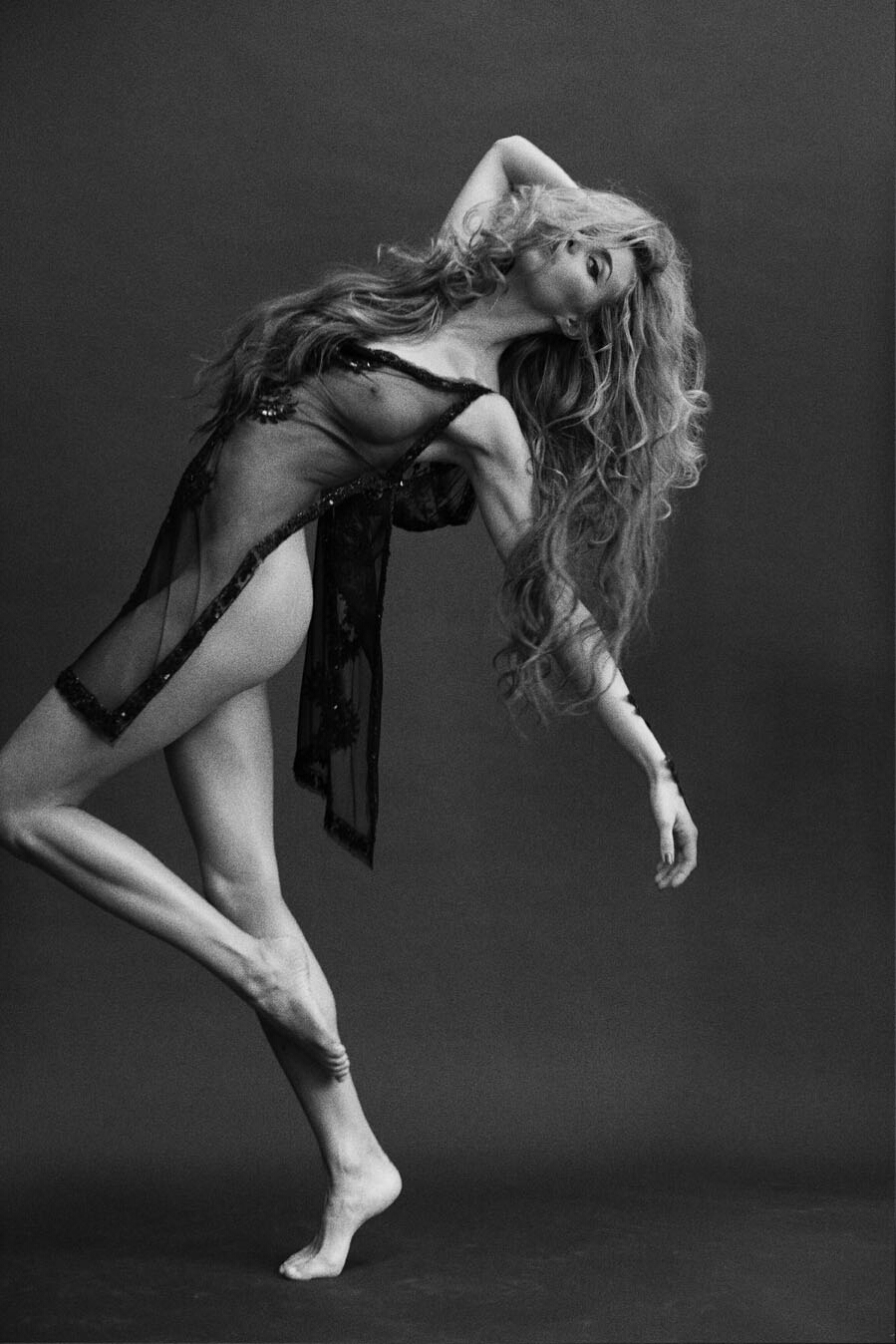 Catrin Claeson by Signe Vilstrup