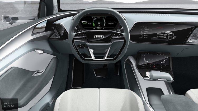 Audi Sport начнет выпускать электромобили