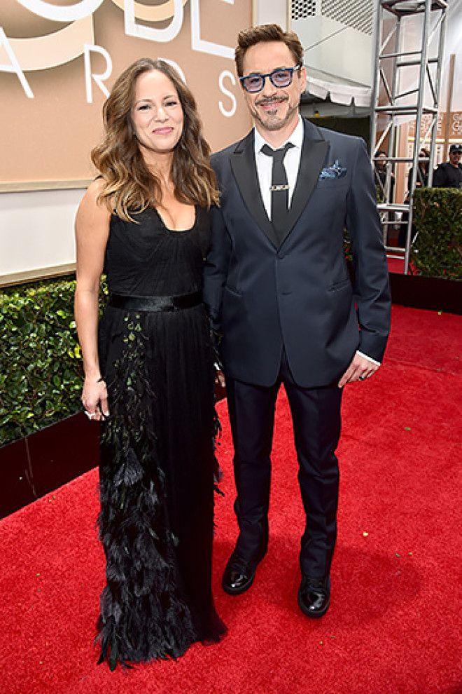 С 2005 года женат на продюсере Сьюзан Левин.    Юэн Макгрегор       46