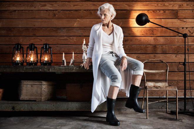 Мэй Маск — модель, диетолог, писатель (Мэй выпустила несколько книг о здоров