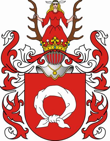 герб Наленч