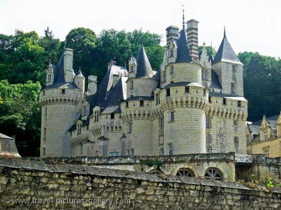 Usse Castle, Loire Valley, France.jpg