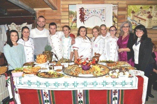 Сербия, сербская кухня, конкурс кулинаров, Пожаревац