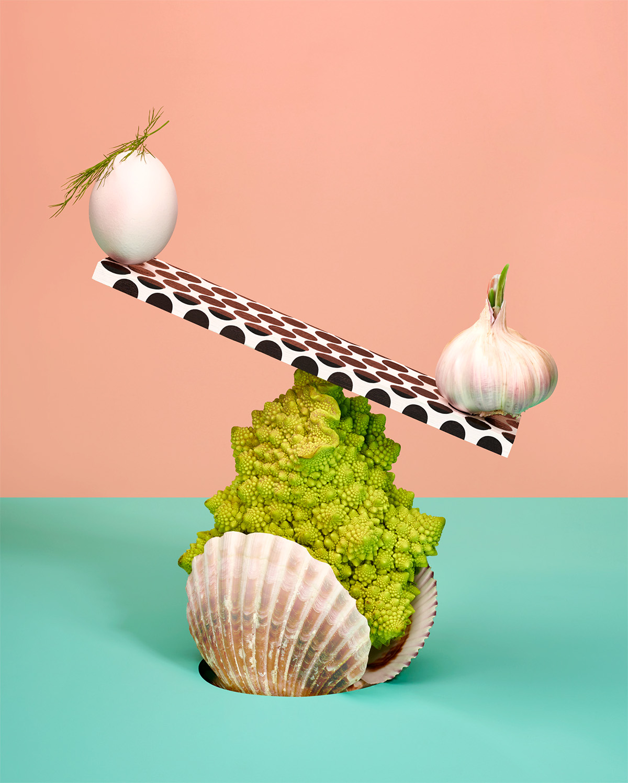 Amazingly Creative Universe of Paloma Rincon