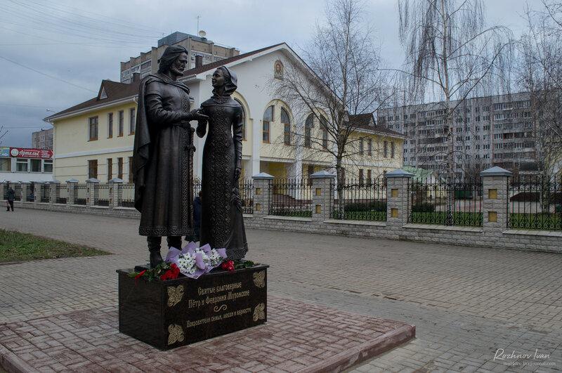 дней поисков обнинск новые памятники фото увлечение
