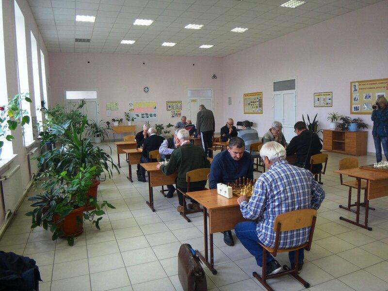 На шахматный турнир, в станицу Бриньковскую (9).JPG