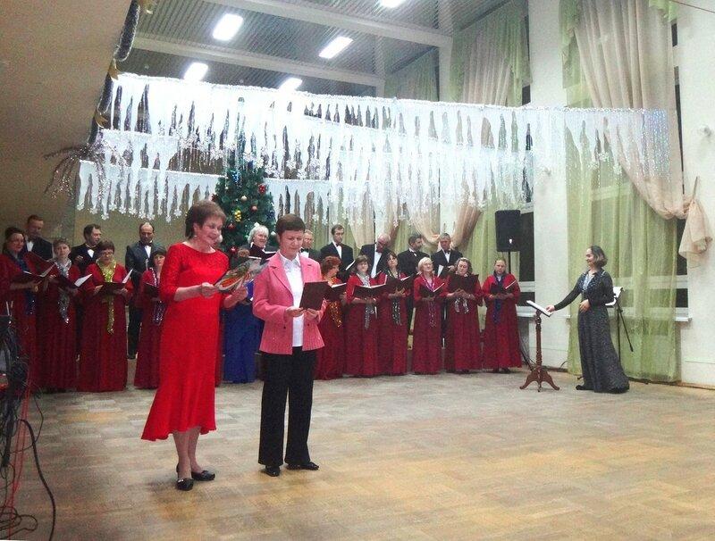 На концерте Камерного хора... 20 декабря 2017. Приморско-Ахтарск (20).JPG