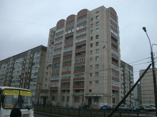 Тверская ул. 66