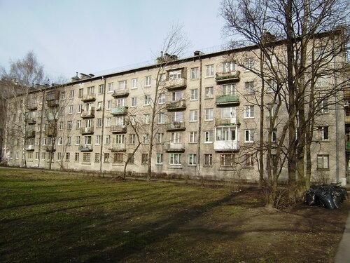 Московский пр. 199
