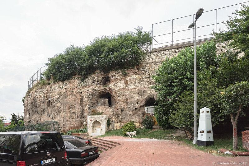 Ипподром в Константинополе