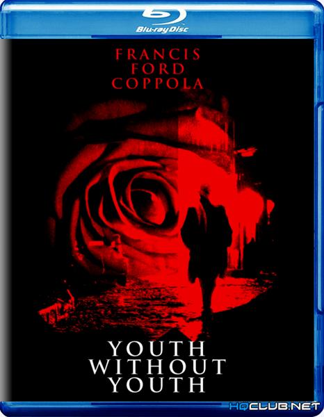 Молодость без молодости / Youth Without Youth (2007/HDRip)