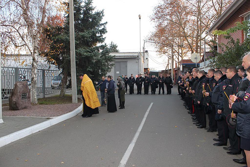 Краснодар.Автопробег ко Дню памяти жертв ДТП 17 ноября 2017-го года(1).