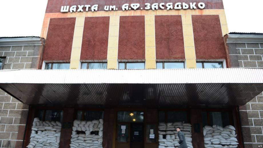 10 лет назад на шахте Засядько заказали 106 гробов, люди продолжают гибнуть на шахтах Украины