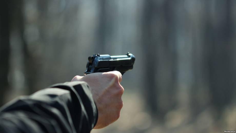 Полиция открыла два уголовных производства за стрельбу в Днепре