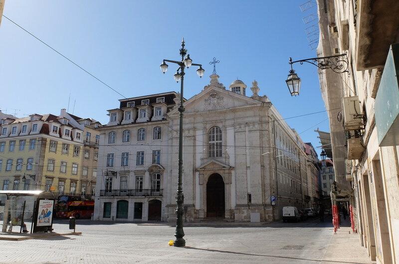Обзор путешествия в Лиссабон и Синтру 2020