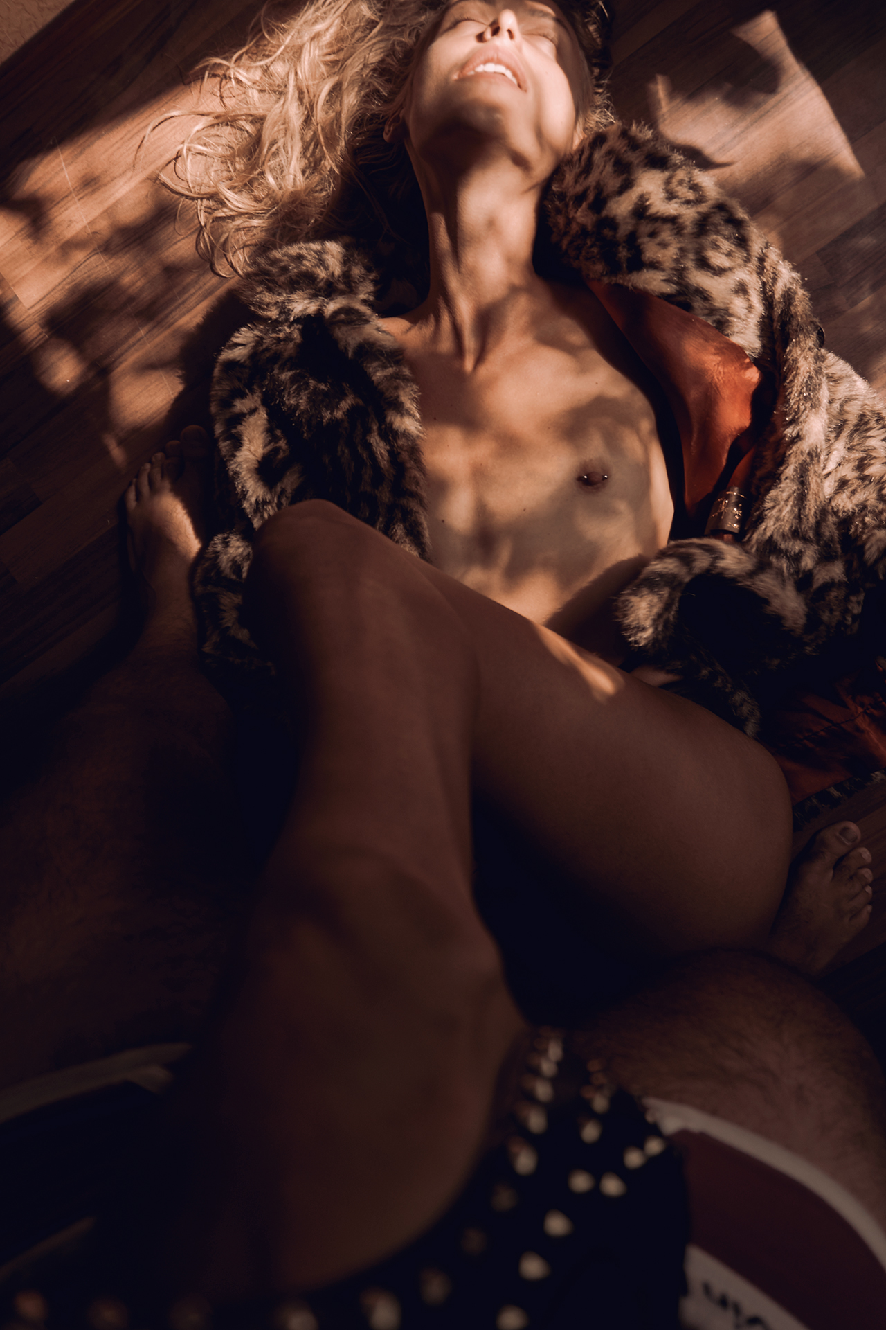Love Story / фото Артур Каплун