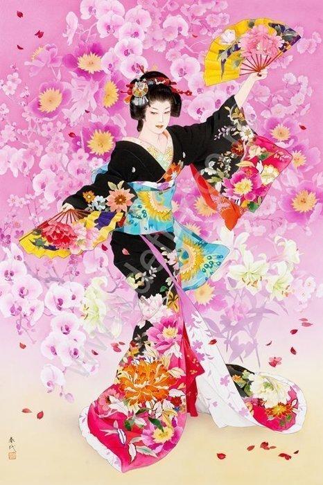 Картины Haruyo Morita