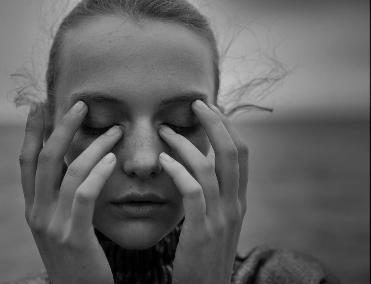 Татьяна Парфенова / фото Анна Данилова