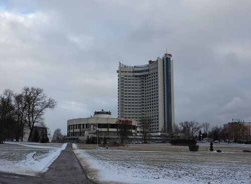 Новогодние каникулы в Минске с турфирмой Виаполь.