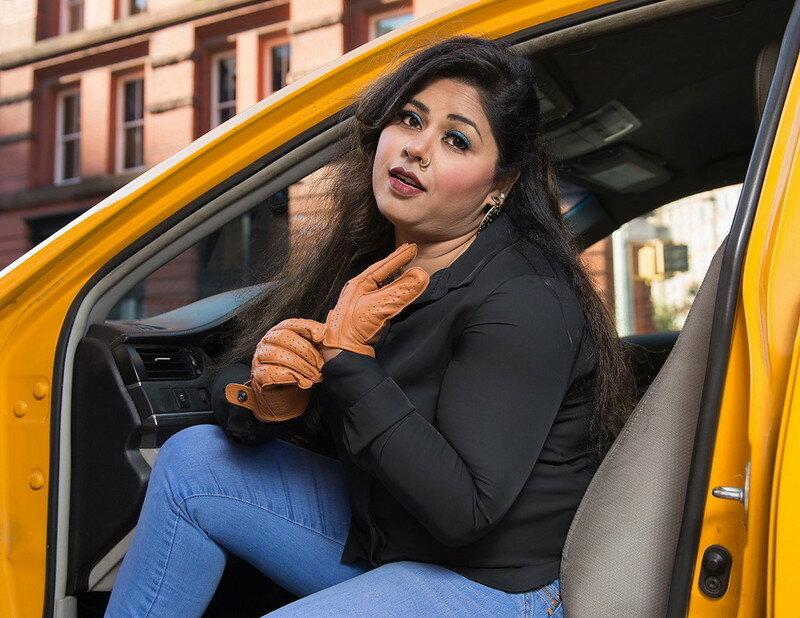 0 179c38 e39f01b5 XL - Нью-Йоркские таксисты выпустили календарь со своими фотографиями