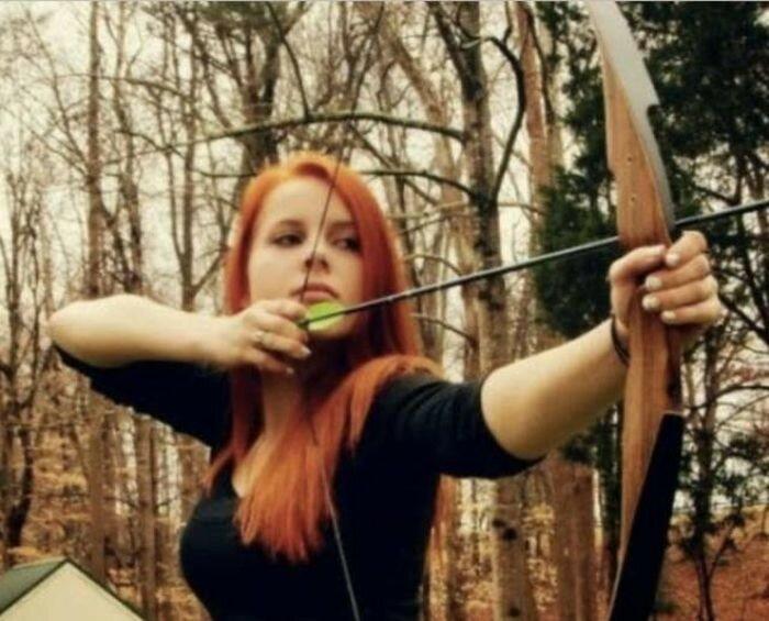 0 17aa18 bb6c0aa7 XL - Стрельба из лука: фото девушек