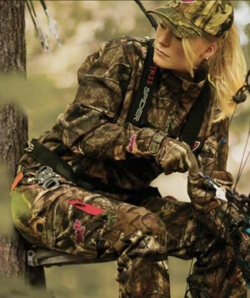 0 17aa1f e2f5a456 XL - Стрельба из лука: фото девушек