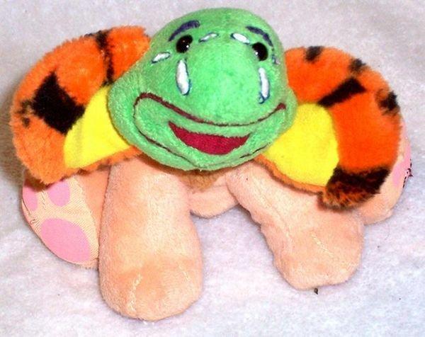 Мягкие игрушки, развивающие шизофрению