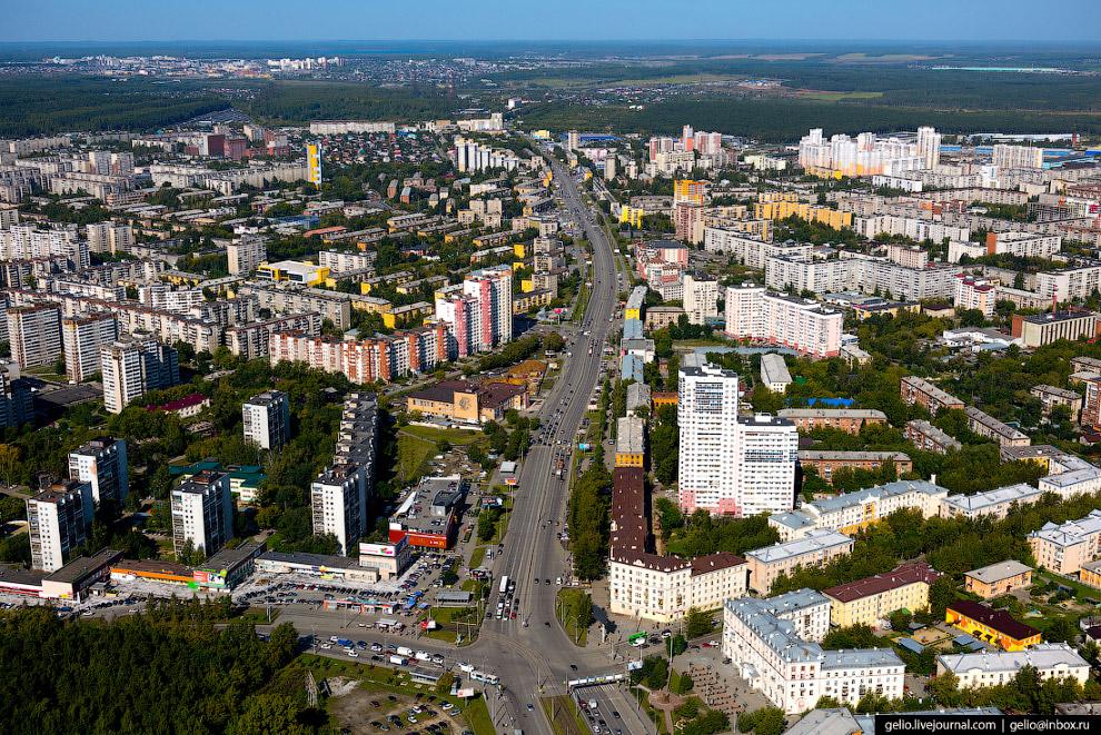 33. Станция метро «Уралмаш».