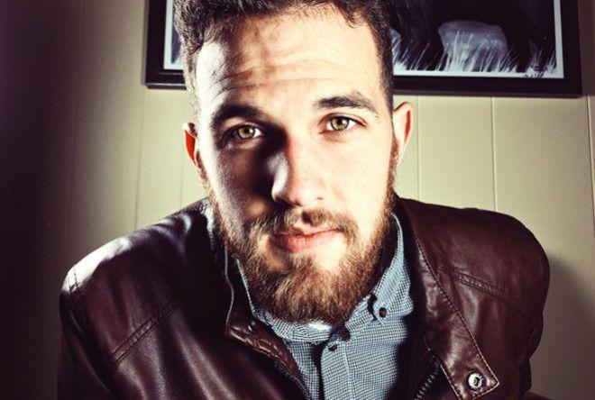 Выбирай по бороде! Как распознать надежного мужчину (1 фото)