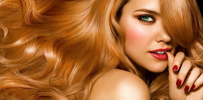 Преимущества профессиональной косметики для волос (1 фото)