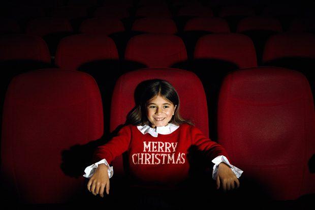 LUISAVIAROMA Exclusive Christmas Collection With Alberta Ferretti (6 pics)