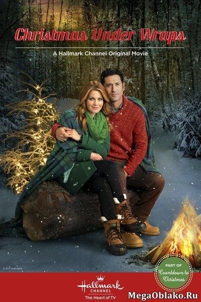 Засекреченное Рождество / Christmas Under Wraps (2014/HDTV/HDTVRip)