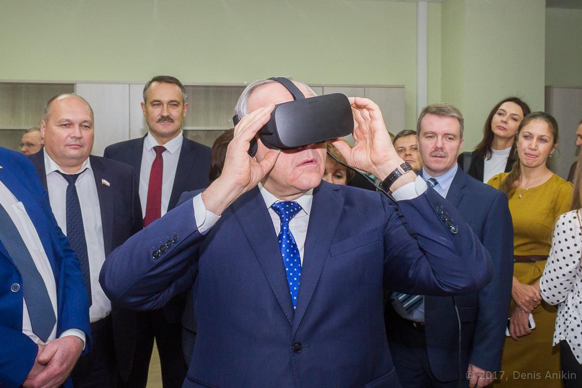 Салон инноваций СГТУ 2017 фото 4