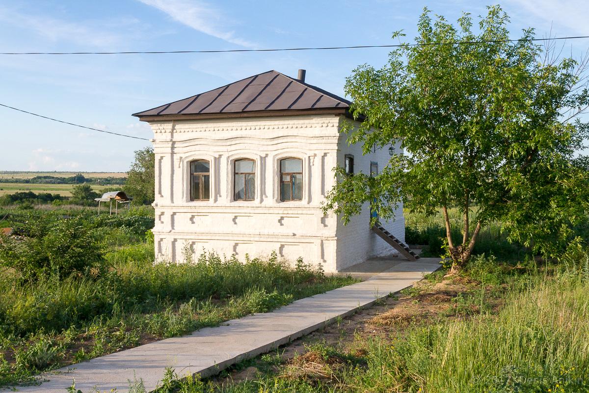 Дубовский Свято-Вознесенский женский монастырь фото 3