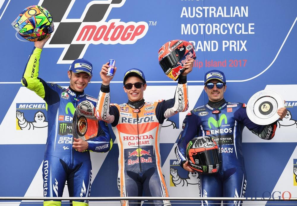 Фотографии Гран При Австралии 2017