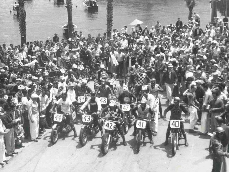 Гран При Каталины 1957