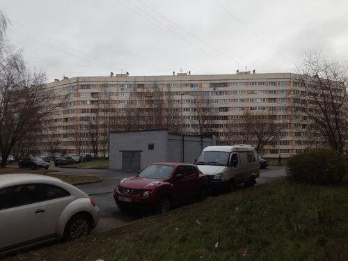 Ленинский пр. 110к1