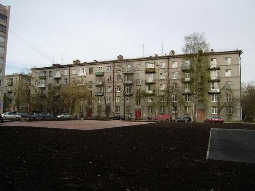 Варшавская ул. 110