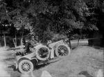 Genty  Panhard-Levassor 35hp.1906г.