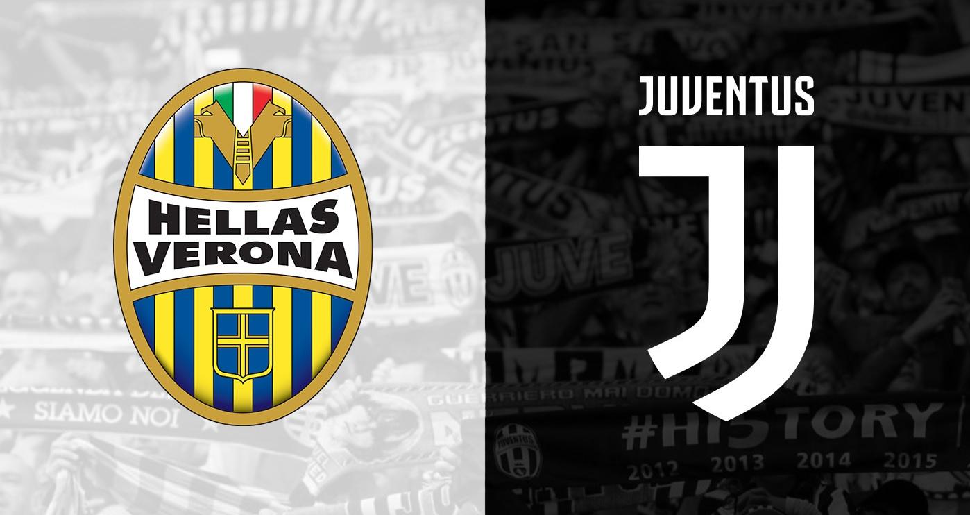 Верона – Ювентус (30.12.2017) | Итальянская Серия А 2017/18 | 19-й тур